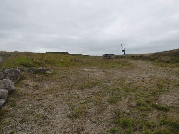Moss Rake Works LOT 2, Bradwell Moor, Hope Valley - Image 1