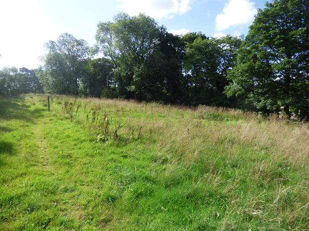 Residential Development Site , off Lesser Lane, Fairfield, Buxton - Image 3