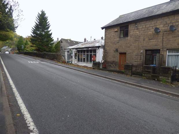 The Old Village Store Building Plot, Main Road, Stoney Middleton, Hope Valley - Image 4