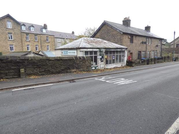 The Old Village Store Building Plot, Main Road, Stoney Middleton, Hope Valley - Image 3