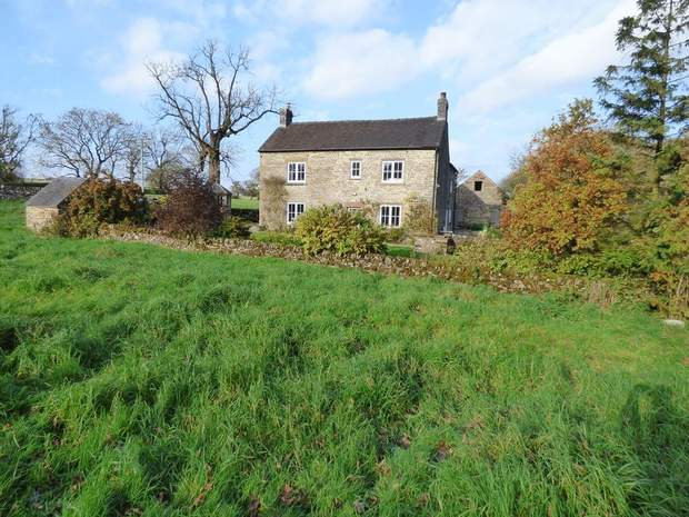 Deepdale Farm, Grindon, Leek - Image 1