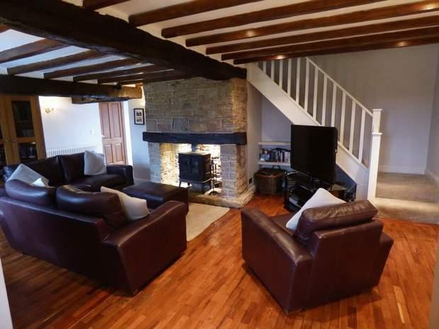 Beaumont House, Hilcote Lane, Hilcote, Alfreton - Image 4