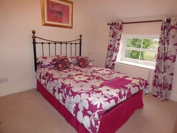 Beaumont House, Hilcote Lane, Hilcote, Alfreton - Image 12