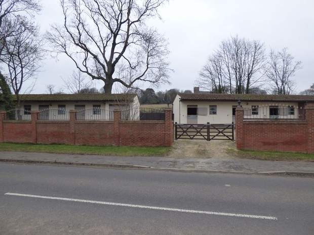 Beaumont House, Hilcote Lane, Hilcote, Alfreton - Image 2