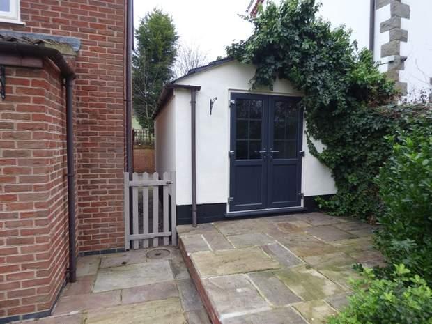 Beaumont House, Hilcote Lane, Hilcote, Alfreton - Image 18