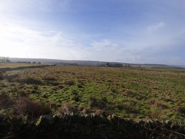 Land at , Eastmoor, Chesterfield - Image 1