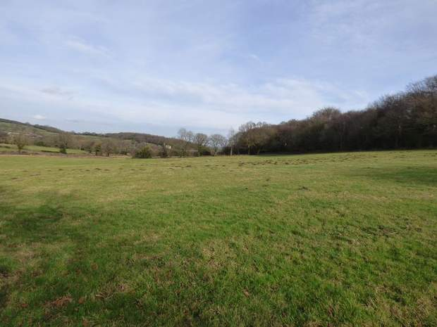 Land and Woodland off Ashover Road, Alton, Chesterfield - Image 2