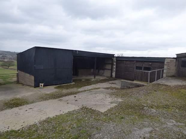 Ockley Farm, Dyche Lane, Coal Aston, Dronfield - Image 9