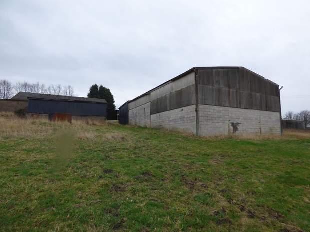 Ockley Farm, Dyche Lane, Coal Aston, Dronfield - Image 13