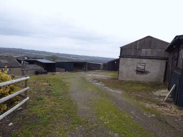 Ockley Farm, Dyche Lane, Coal Aston, Dronfield - Image 11