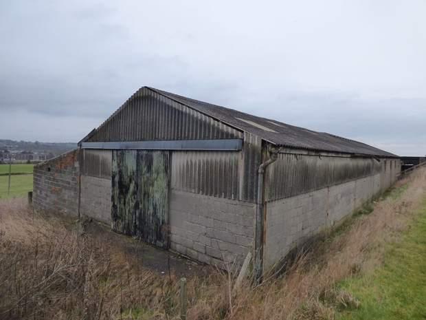 Ockley Farm, Dyche Lane, Coal Aston, Dronfield - Image 10