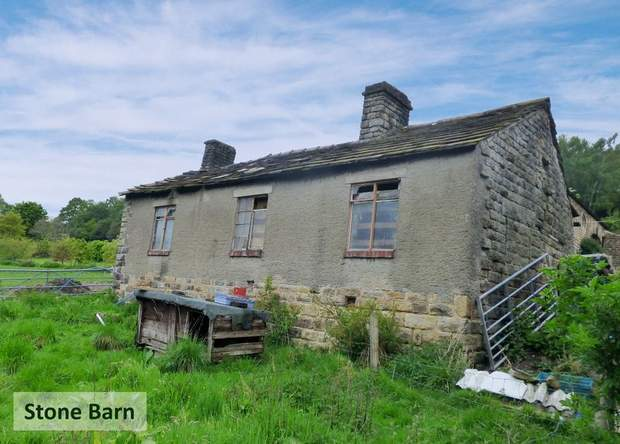 Oak Farm, Tofts Lane, Stannington, Sheffield - Image 15