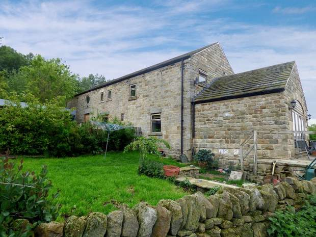 Oak Farm, Tofts Lane, Stannington, Sheffield - Image 4