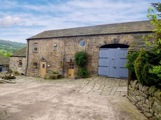 Oak Farm, Tofts Lane, Stannington, Sheffield - Image 1