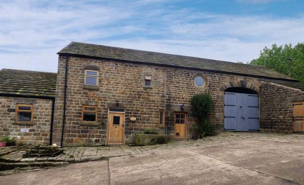 Oak Farm, Tofts Lane, Stannington, Sheffield - Image 3