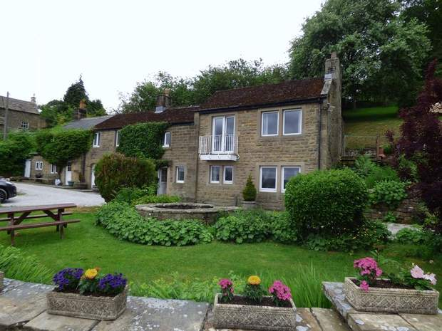 Swallow Cottage, Pilhough, Stanton-in-the-Peak, Bakewell - Image 1