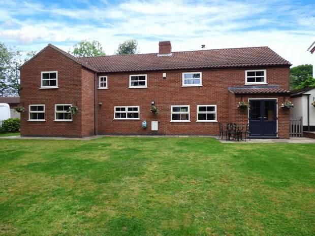 Beaumont House, Hilcote Lane, Hilcote, Alfreton - Image 23