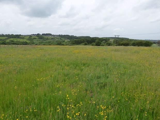 Land off Hilcote Lane, Hilcote, Alfreton - Image 1