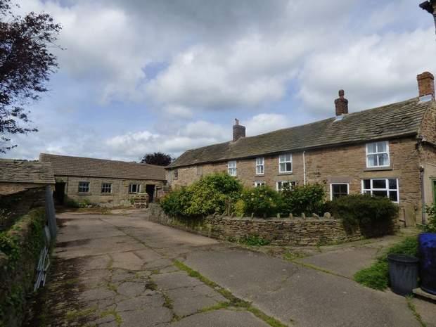 Lot 1: Barlow Lees Farm, Barlow Lees, Barlow, Dronfield - Image 4