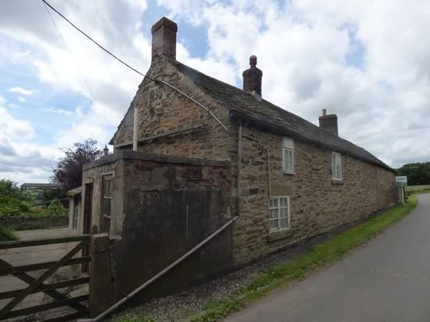 Lot 1: Barlow Lees Farm, Barlow Lees, Barlow, Dronfield - Image 5