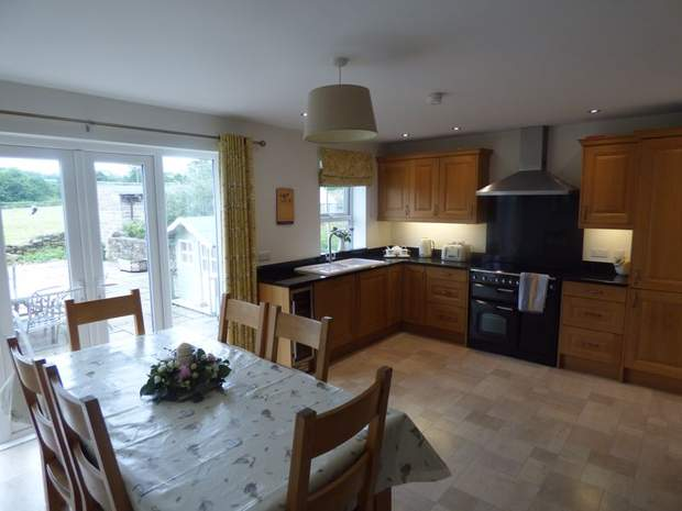 1 Upper Mill Cottage, Alton, Chesterfield - Image 2