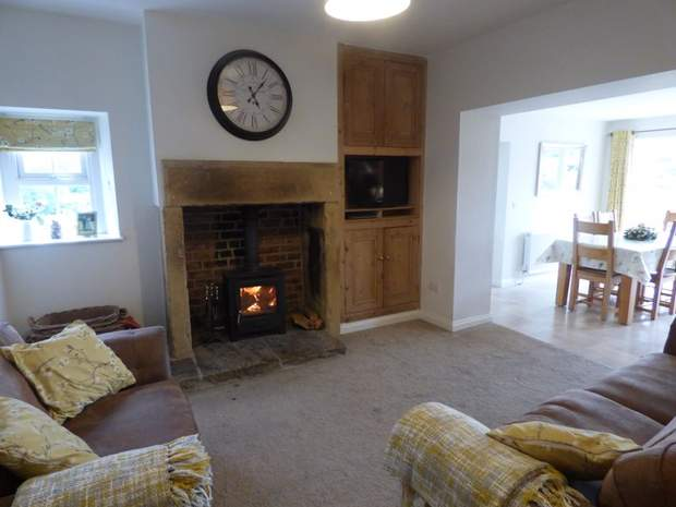 1 Upper Mill Cottage, Alton, Chesterfield - Image 3