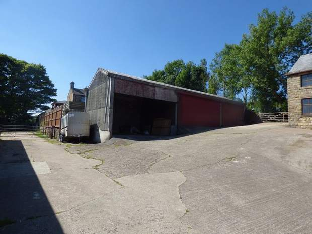 Lot 1 - Stacey Bank Farm, Stacey Bank, Loxley, Sheffield - Image 7