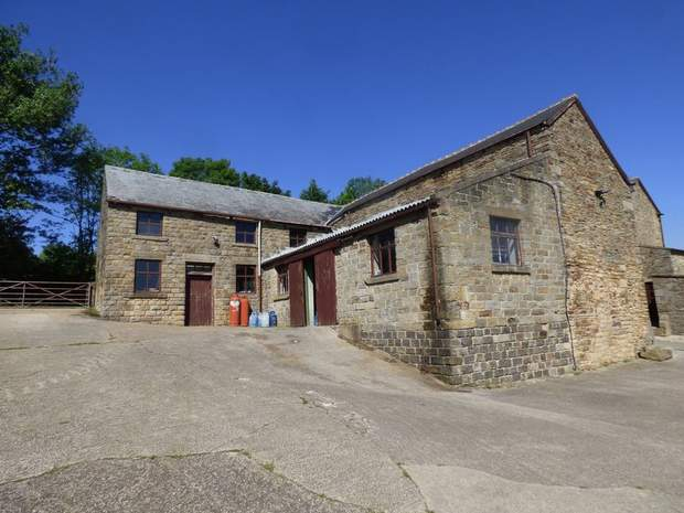 Lot 1 - Stacey Bank Farm, Stacey Bank, Loxley, Sheffield - Image 8