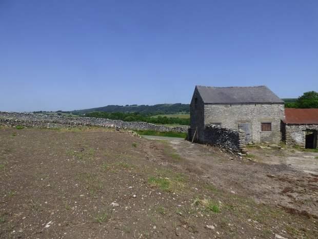 Barn at Highfields Farm, Middleton Lane, Stoney Middleton, Hope Valley - Image 7