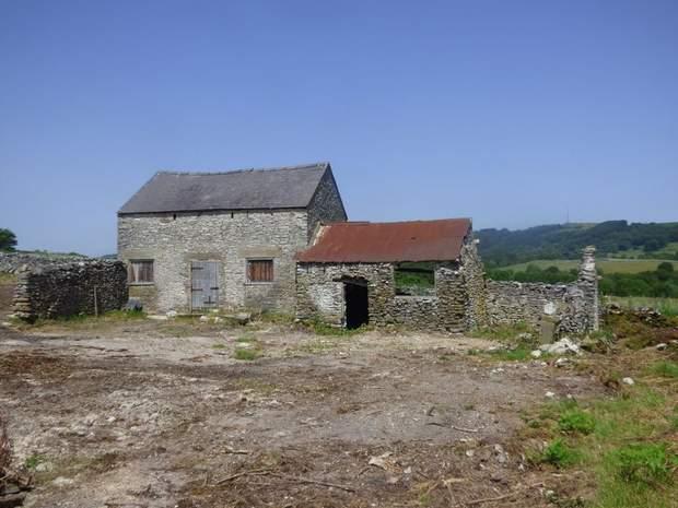Barn at Highfields Farm, Middleton Lane, Stoney Middleton, Hope Valley - Image 8