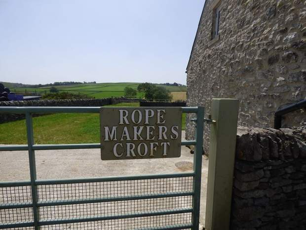 Rope Makers Croft, Litton, Buxton - Image 2