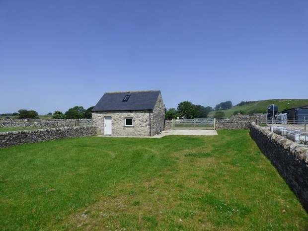 Rope Makers Croft, Litton, Buxton - Image 1