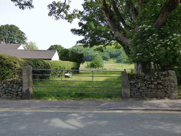 Land off How Lane, Castleton, Hope Valley - Image 4