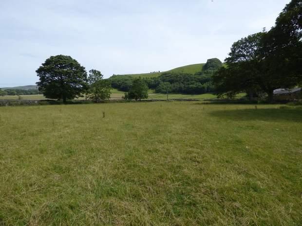 Land off How Lane, Castleton, Hope Valley - Image 1