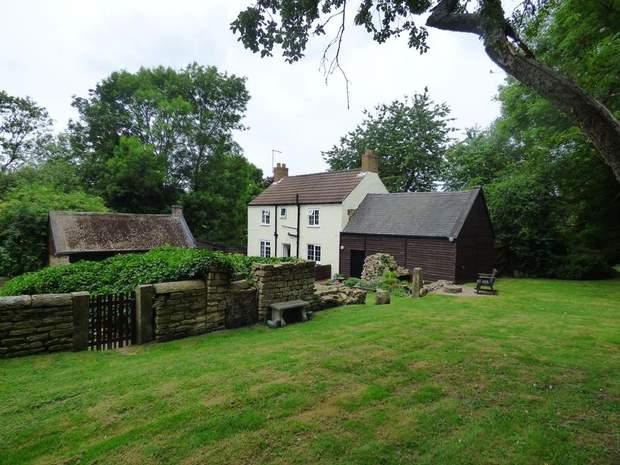 Field House Farm, Emmett Carr Lane, Renishaw, Sheffield - Image 7