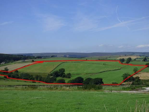 Land off Game Lane, Stannington - Image 1