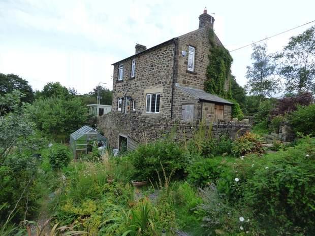 Westfield House , High Hill Road, Birch Vale, High Peak - Image 15