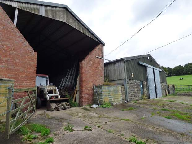 Knowle Farm, Knowle Road, Mellor, Stockport - Image 8