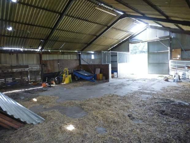Lot 2 - Barn at , Lane Head Farm, Alderwasley, Belper - Image 3
