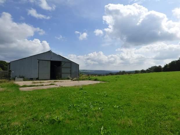 Lot 2 - Barn at , Lane Head Farm, Alderwasley, Belper - Image 4
