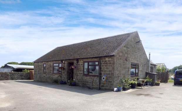 Lot 1 - Bungalow at , Lane Head Farm, Alderwasley, Belper - Image 1
