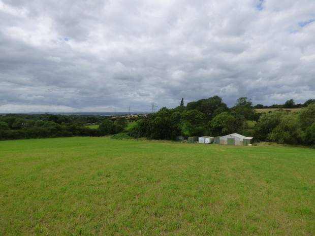 Land off Low Road, Stanfree, Chesterfield - Image 1