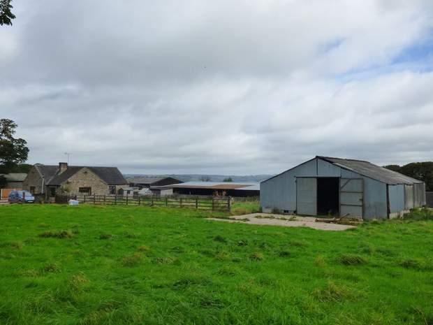 Lot 1 - Bungalow at , Lane Head Farm, Alderwasley, Belper - Image 6