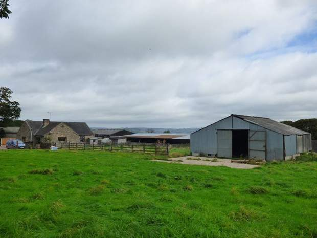 Lot 2 - Barn at , Lane Head Farm, Alderwasley, Belper - Image 5