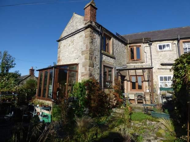 Wren's Nest, Bankside, Youlgrave, Bakewell - Image 1