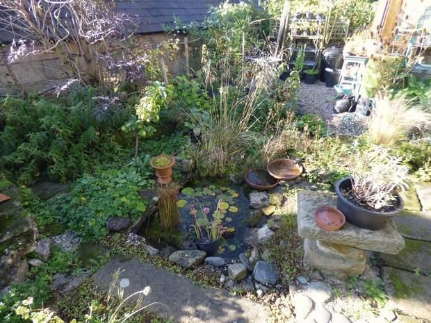 Wren's Nest, Bankside, Youlgrave, Bakewell - Image 15