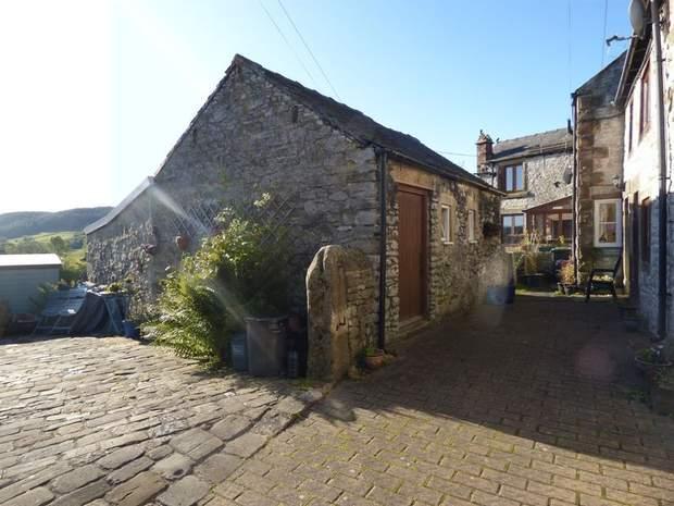 Wren's Nest, Bankside, Youlgrave, Bakewell - Image 11