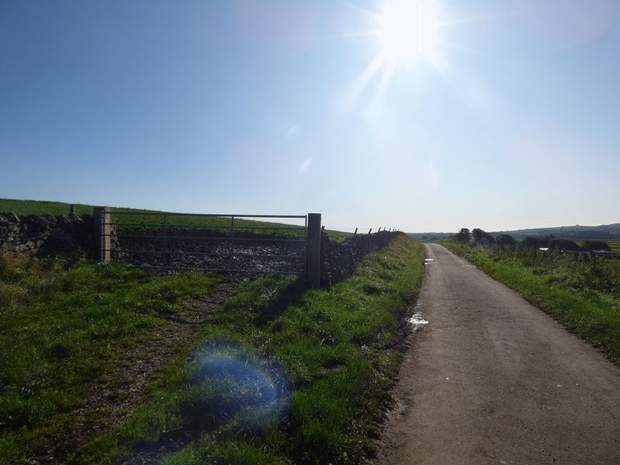 Land at Middle Farm, Wheston, Tideswell, Buxton - Image 3