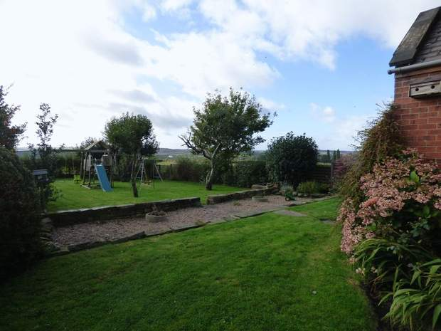 St John's Farm, Bridle Road, Mastin Moor, Chesterfield - Image 10