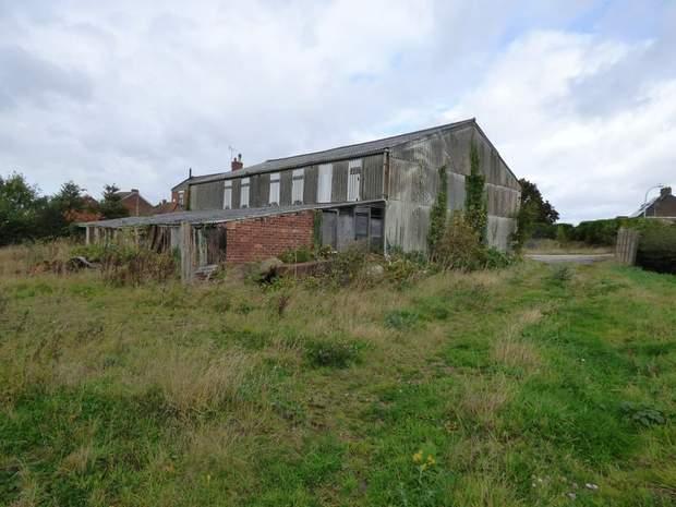 Development Site off , Bridle Road, Mastin Moor, Chesterfield - Image 5